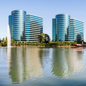 Oracle trauert um Mark Hurd