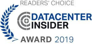 Die DataCenter-Insider Awards 2019.