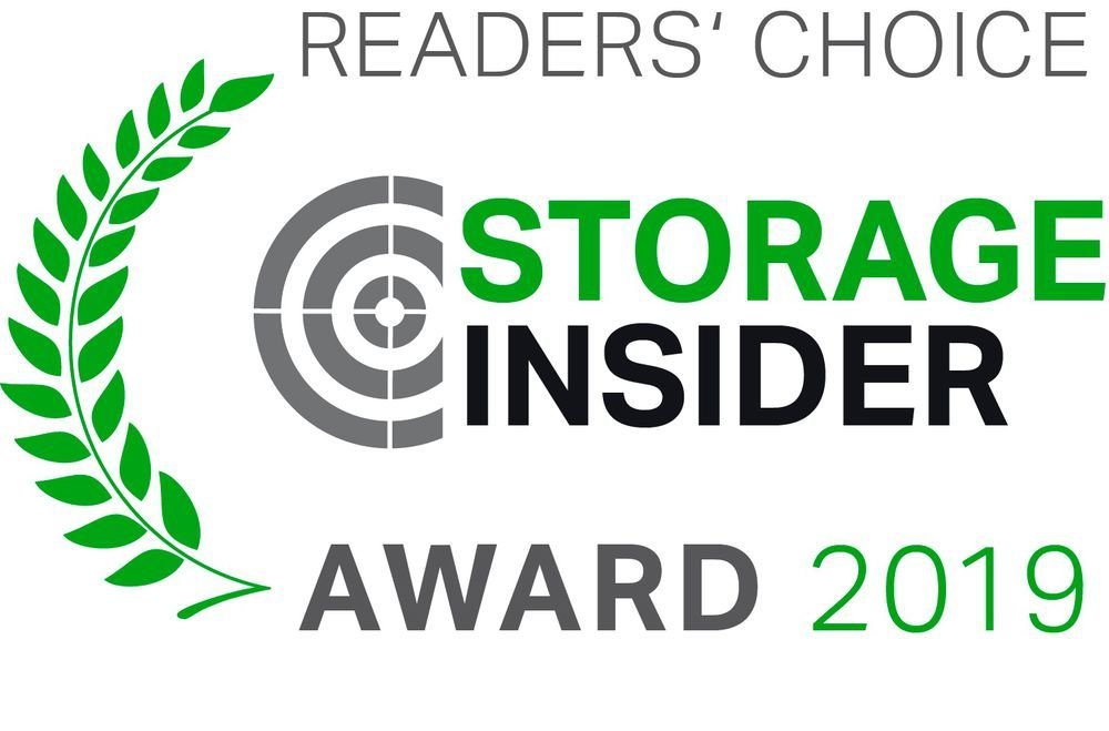 Die Storage-Insider Awards 2019.