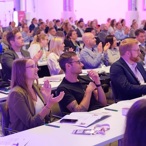 Learnings der B2B Marketing Days 2019