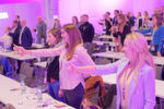 Impressionen der marconomy B2B Marketing Days 2019