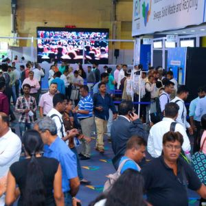 9633 trade visitors and 311 exhibitors took part at Ifat India 2019.