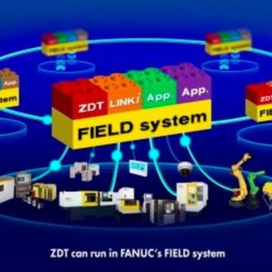 Fanuc's new IIoT platform in Europe