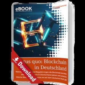 Status quo: Blockchain in Deutschland