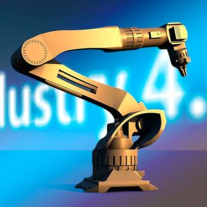 Industry 4.0 as a Strategic Project