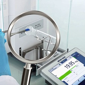 Conserve Precious Samples with a New Micro-Analytical Balance