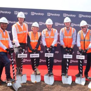 A groundbreaking ceremony for the new Pentaerythritol (Penta) plant in Gujarat, India was held on November 6, 2019.