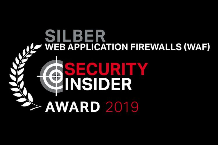 Web Application Firewalls (WAF) – Silber: Barracuda Networks