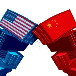 The tariffs imposed by the US on China in the middle of last year cost the Asian giant 35 billion dollars in the first half of 2019.