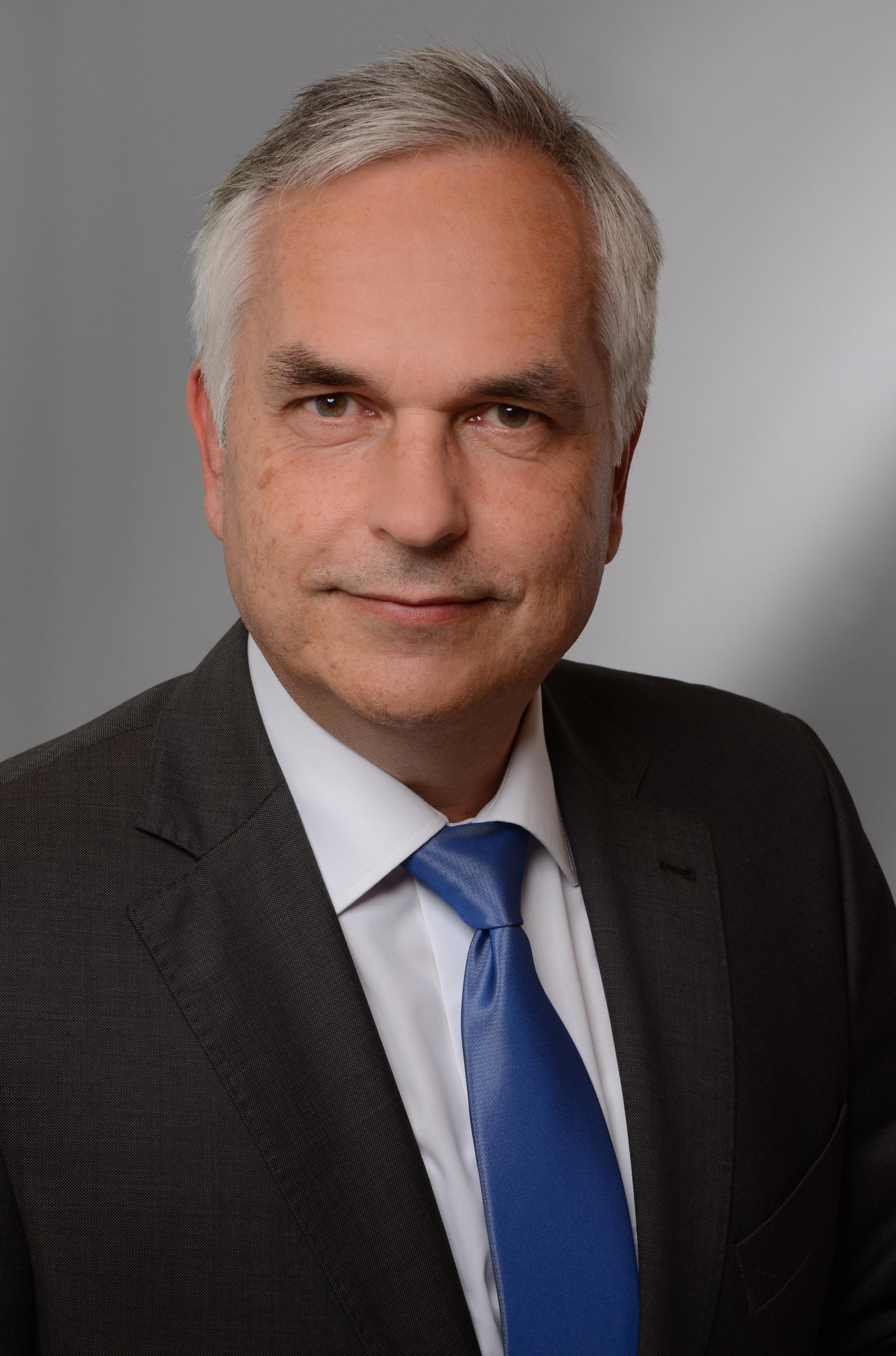 Hubertus Schulz HPE