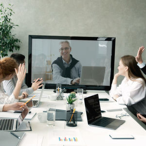 Unified Communications als Service