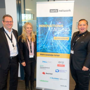 Noris Network Innovations Tagung 2019