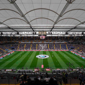 Das Internet of Things soll ins Stadion