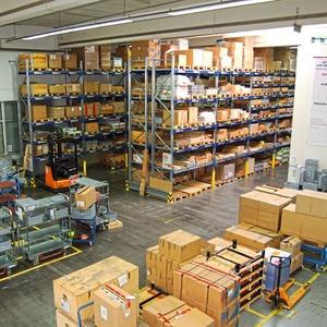 Erfolgsfaktor Logistik - MM Logistik
