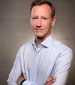 David Simon - Juniper Networks
