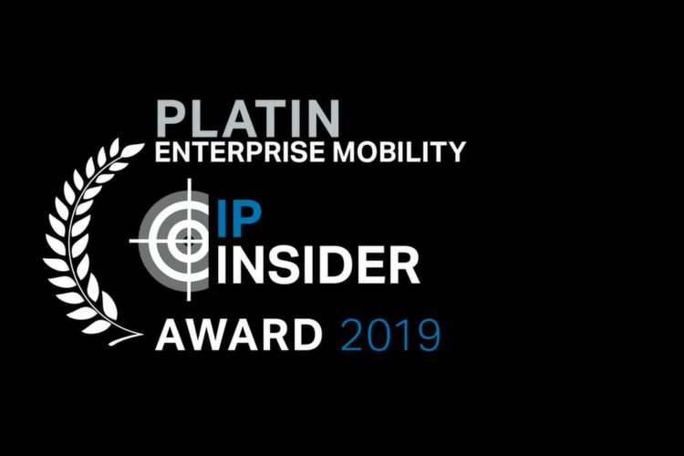 Enterprise Mobility – Platin: baramundiEMM in der baramundi Management SuiteMit der baramundi Management Suite werden mobile