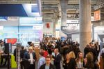 Formnext managed to increase the number of exhibitors yet again this year.