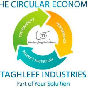 Taghleef Industries' solutions offer proved alternatives to traditional packaging structures and are in line with the principles of the Circular Economy.