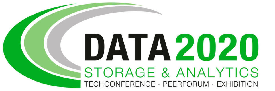 Dringend vormerken: Die DATA STORAGE & ANALYTICS Technology Conference 2020 macht Halt in Neuss (21. April), Würzburg (23. April), Hamburg (30. April) und Garching bei München (6. Mai).