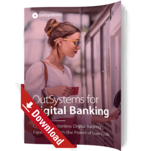 Digitales Banking mit Outsystems