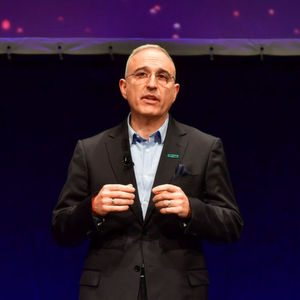 "HPE – die ""Edge-to-Cloud-as-a-Service""-Company"