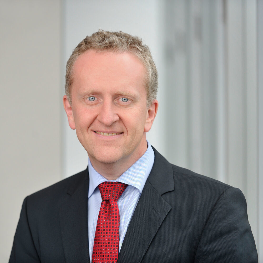 Rupert Lehner, Head of Central and Eastern Europe & Products Europe, Fujitsu