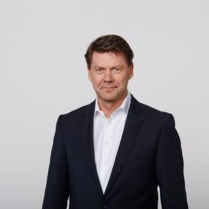 Martin Böker, Director Channel DACH, Veritas