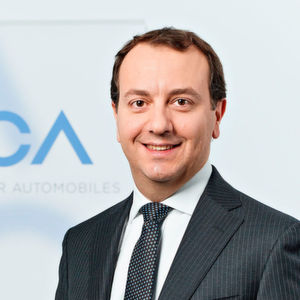 Niccolò Biagioli ist ab sofort Brand Country Manager Alfa Romeo und Jeep.