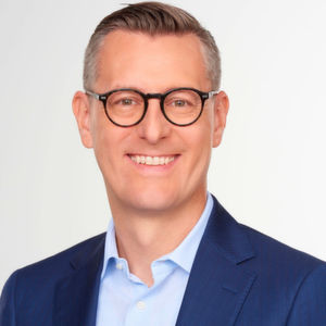 Alexander Maier, Vice President und Chief Country Executive Ingram Micro Germany