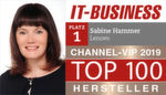 Sabine Hammer, Director Datacenter Channel, Lenovo