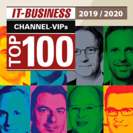Top100 Channel VIPs Hersteller 2019