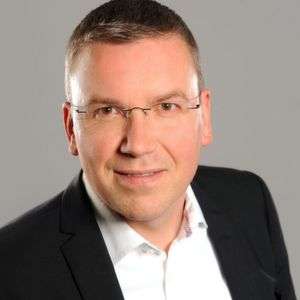 Thomas Müller, General Manager DACH bei ViewSonic