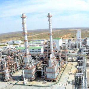 World's Largest ATR-based Methanol Facility is now in Turkmenistan