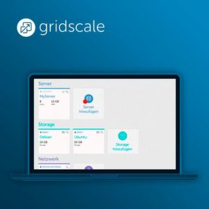 "Gridscale erhält ""Trusted Cloud""-Label"
