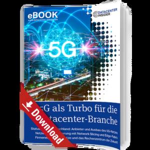 5G als Turbo für die Datacenter-Branche