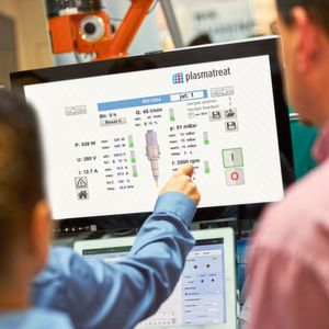PCU offers exact process control and monitoring