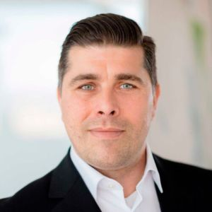 Michael Ibe ist neuer Technical & Pre Sales Director Europe bei Spectrami.