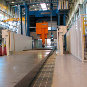 The 10 largest machine tools in the world