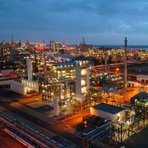 Air Liquide Signs Long-Term Contracts with BASF in Antwerp