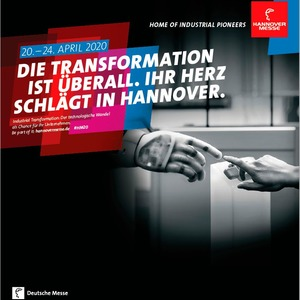 1-Tages-Charterreise-Angebot an die Hannover Messe