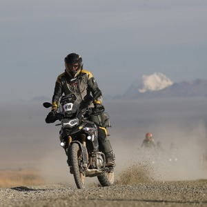 BMW GS Trophy 2020 (Tag 7)