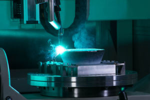 Wire Arc Additive Manufacturing (WAAM)