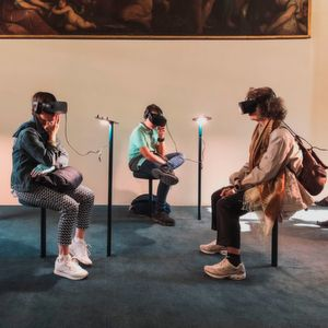 Messe Marketing – Aussteller setzen auf Virtual Reality