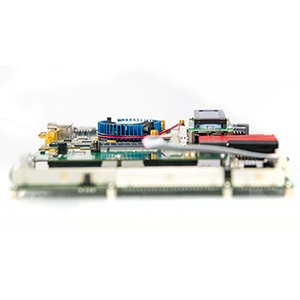 Embedded JTAG Solutions in der Produktion