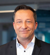 Stefano Marmonti, Regional Sales Manager DACH bei ThousandEyes.