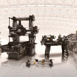 Yamazaki Mazak opens museum dedicated to machine tools