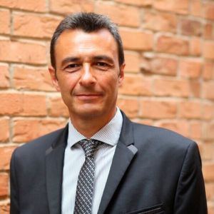 Patrice Roussel, Vice President Sales Central Europe bei Arrow Enterprise Computing Solutions
