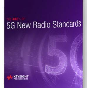 Das ABC der 5G New Radio Standards