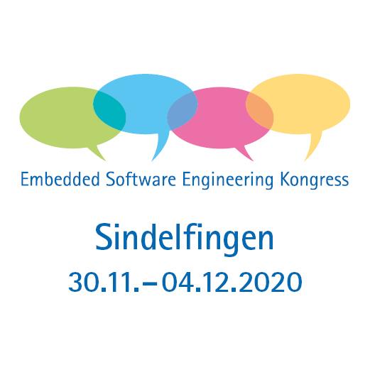 ESE Kongress 2020, 30. November bis 4. Dezember 2020 in Sindelfingen