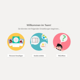 Homeoffice: Microsoft Teams in der Praxis